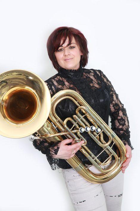 Maria Krumpestar, Maria Gailer | Live - Musik & Partyband, Hochzeitsband, Rock & Pop